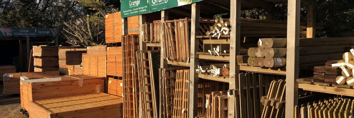 Fencing Supplies